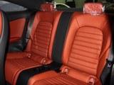 2017款 奔驰C级(进口) C 200 4MATIC 轿跑版