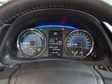 2017款 卡罗拉 改款双擎 1.8L CVT精英版