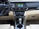 2017款 大迈X5 升级版 1.5T 手动豪华型