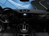 2018款 Cayenne Cayenne Turbo