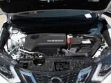 2017款 奇骏 2.5L CVT至尊版 4WD