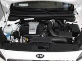 2017款 起亚K4 1.6T 自动T-DLX