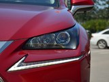 2015款 雷克萨斯NX 200t 全驱 锋尚版