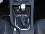2017款 奔腾X40 1.6L 自动豪华型