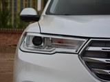2017款 哈弗H6 全新哈弗H6 蓝标 2.0T 自动两驱智尚型