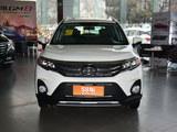 2017款 传祺GS3 150N 手动舒适版