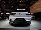 2018款 捷豹I-PACE EV400 HSE