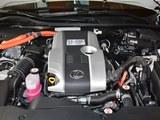 2016款 雷克萨斯GS 300h 领先版