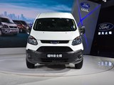 2017缓 新全顺 2.0T汽油自动多功能商用车中轴中顶