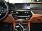 2018款 宝马6系GT 630i 豪华设计套装