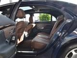 2018款 奔驰S级 S 320 L