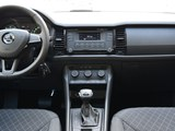 2017款 柯迪亚克 TSI330 5座两驱标准版