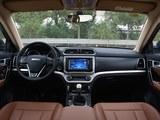 2016款 哈弗H6 Coupe 蓝标 1.5T 手动两驱都市型