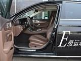 2018款 奔驰E级 E 320 L 4MATIC