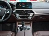2018款 宝马5系 改款 530Li 领先型 豪华套装
