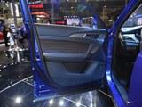 2018款 长安CS35 plus 基本型