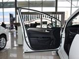 2017款 杰德 210TURBO CVT豪华版 5座