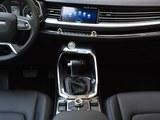 2018款 哈弗H6 换代 蓝标 2.0T 自动豪华型