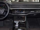 2018缓 奥迪A8 A8L 55 TFSI quattro下版尊享型