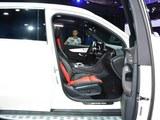 2018款 奔驰GLC AMG AMG GLC 63 4MATIC+