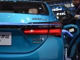 2019缓 卡罗拉双擎E+ 1.8L 先锋版