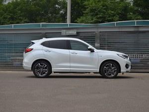 豪华紧凑SUV 广泛汽讴歌CDX对比奔驰GLA