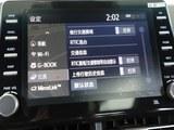 2019款 亚洲龙 双擎 2.5L Limited旗舰版 国V