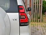 2018款 普拉多 3.5L 自动TX-L NAVI后挂备胎