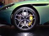 2019款 阿斯顿·马丁DB11 Volante 70周年特别版