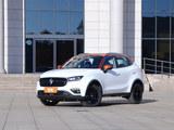2020款 宝沃BX3 20TGDI 两驱自动豪华型