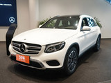 2019款 奔驰GLC GLC 200 L 4MATIC