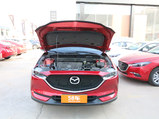 2020款 马自达CX-5  2.0L 自动两驱智尊型