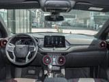 2020款 开拓者 RS 650T Twin-Clutch四驱7座擎版