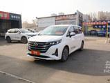 2019款 传祺GM6 270T 自动尊贵版(七座)国VI