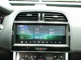 2020款 捷豹XEL 2.0T 250PS SE科技优雅版