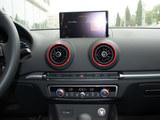 2020款 奥迪A3  Sportback 35 TFSI 风尚型
