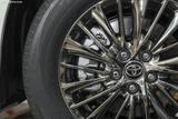2019款 威尔法 双擎 2.5L HV尊贵版