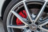 2019款 AMG GT  AMG GT S