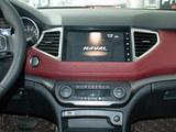 2021款 哈弗H6 Coupe  智联版 1.5T 自动两驱精英型
