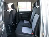 2020款 神骐F30 1.5L舒适版国VI双排短轴DAM15KL