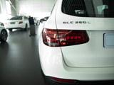 2020款 奔驰GLC  改款 GLC 260 L 4MATIC 动感型