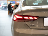 2021款 奥迪A5 Sportback 45TFSI quattro 臻选动感型
