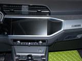 2021款 奥迪Q3   35 TFSI 进取动感型