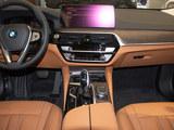 2021款 宝马6系GT   630i 豪华设计套装